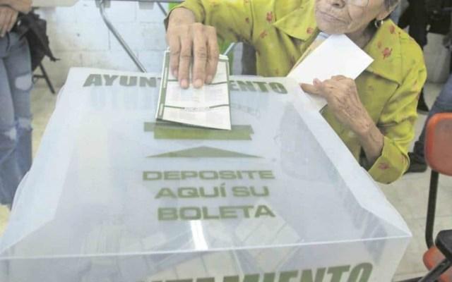 TEPJF ordena repetir elección extraordinaria en municipio de Oaxaca - Repetirán las elecciones en monterrey en 60 días