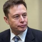 Elon Musk deberá dejar de ser presidente de Tesla tras tweet - Foto de AFP
