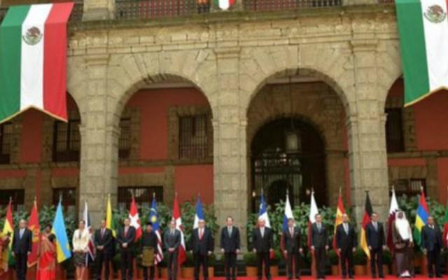 Embajadores extranjeros niegan preocupación por inversiones en México - Embajadores niegan preocupación por inversiones en México