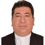 Desaparece párroco en el municipio mexiquense de Texcaltitlán - Párroco Enrique Madrid Hernández. Foto de Internet