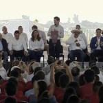 México merece un aeropuerto moderno y con visión a largo plazo: Peña Nieto - Foto de Presidencia de la República