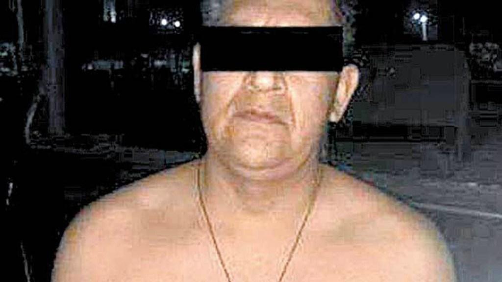 Ordenan liberar a La Rana, implicado en la desaparición de los 43 - Foto de Internet