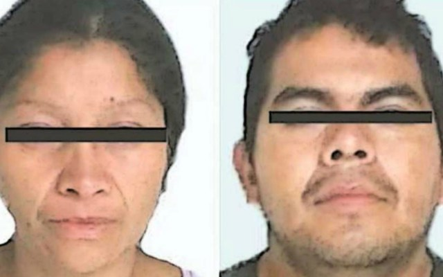 Identificadas 10 víctimas del 'Monstruo de Ecatepec' - imputan por feminicidio a pareja de ecatepec