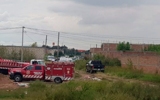 Hallan 16 cadáveres en fosa clandestina de Tonalá - Foto Especial