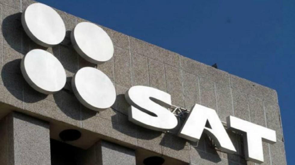 SAT implementará estrategia para combatir desabasto de gasolina - Foto de internet