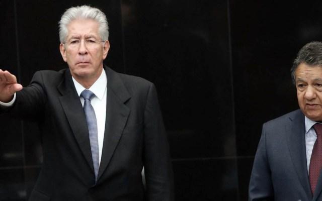 Murió Gerardo Ruiz Esparza, exsecretario de Comunicaciones y Transportes - Gerardo Ruiz Esparza
