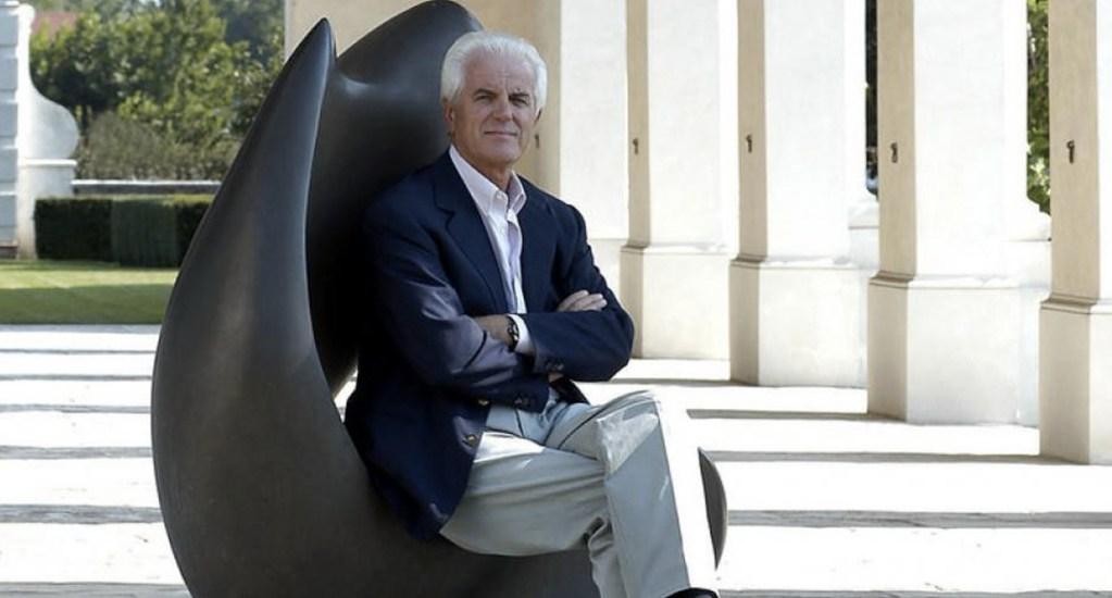 Murió fundador de United Colors of Benetton - Foto de Kurier