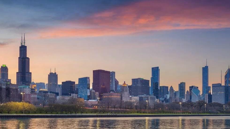 Guía para visitar Chicago - Chicago