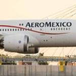 Aeroméxico anuncia ajustes de presupuesto - Foto de Internet