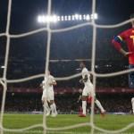 Inglaterra da un golpe de autoridad en la Liga de Naciones - Foto de AFP
