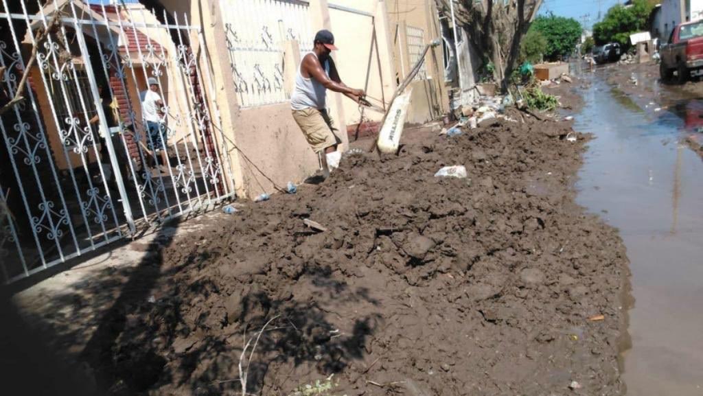 Nayarit está devastado: Antonio Echevarría - nayarit está devastado por el paso de willa, afirmó el gobernador
