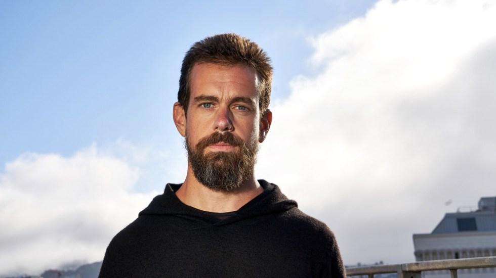 CEO de Twitter no usa computadoras - Foto de Wired