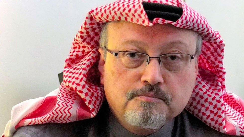 Arabia Saudita confirma que Khashoggi fue asesinado en consulado - Foto de The Daily Beast