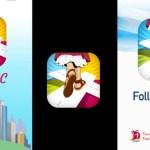 "Lanzan ""Pokémon Go"" católico - jc follow go se basa en pokémon go"