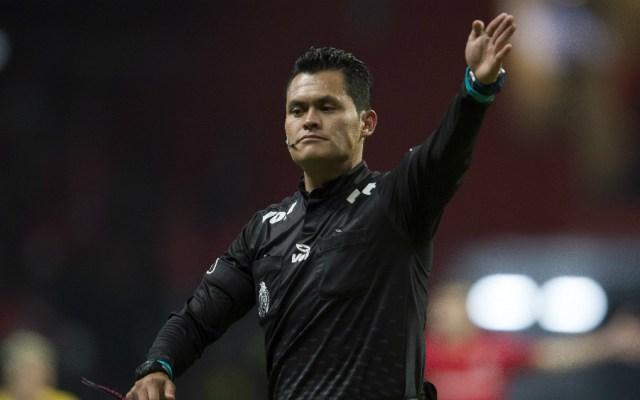 Ya hay árbitro para el duelo entre Cruz Azul y América - Ya hay árbitro para el duelo entre Cruz Azul y América