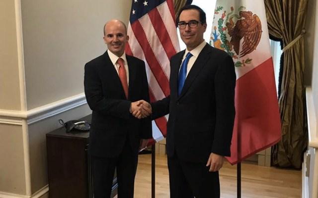 EE.UU. triplica la línea de crédito a México - línea de crédito