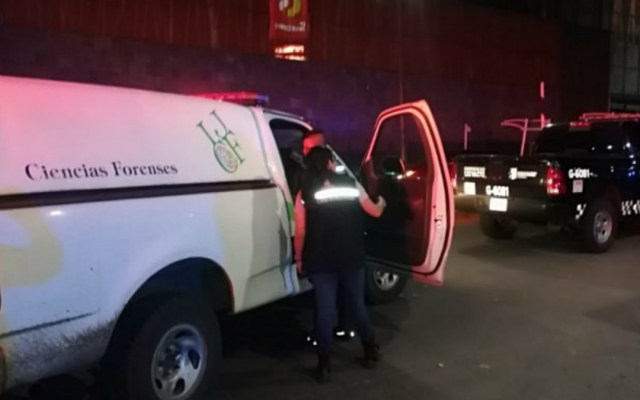 Asesinan a joven en Soriana de Guadalajara - Asesinan a joven en soriana de guadalajara