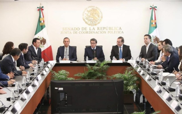 Empresarios prevén incertidumbre con cancelación del aeropuerto en Texcoco - Empresarios prevén incertidumbre con cancelación del aeropuerto