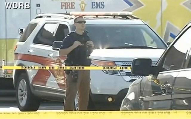 Tiroteo en supermercado de Kentucky deja al menos dos muertos - Captura de pantalla