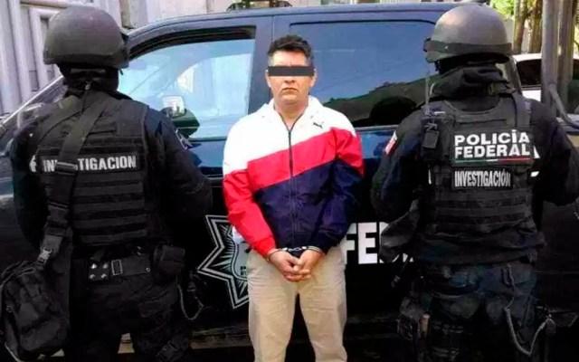Liberarán a acusado por desaparición de los 43 normalistas - Foto Especial