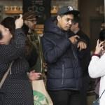 Starbucks abre su primer café en lengua de signos en EE.UU. - Foto de AFP