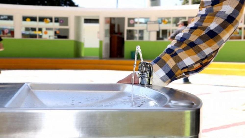 Las escuelas que no tendrán clases en Edomex por megacorte de agua. Noticias en tiempo real