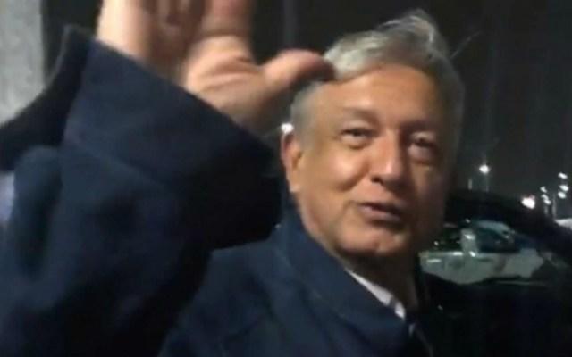 Cambio ya se siente en los bolsillos: López Obrador - el cambio ya se siente en los bolsillos lopez obrador