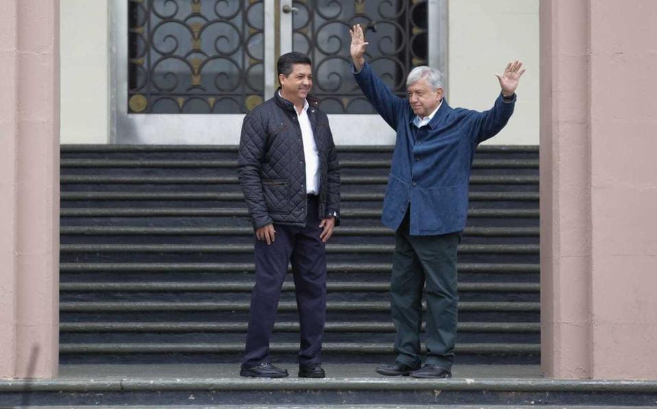 lopez obrador reunión gobernador de tamaulipas