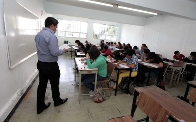 PRD a favor de derogar reforma educativa, pero que sigan evaluaciones - Foto de Así en México