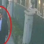 Guardaespaldas del príncipe saudí, sospechoso en caso Khashoggi - Foto de AP