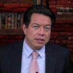 Mario Delgado votará continuar con la construcción del NAIM en Texcoco - Mario Delgado votará por continuar la construcción del NAIM en Texcoco