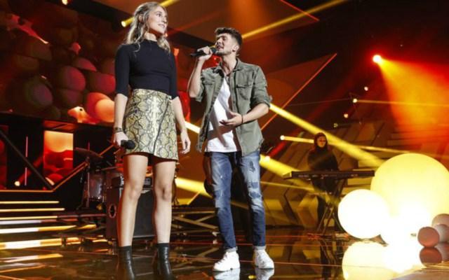 Escándalo en concurso musical en España por una canción de Mecano - Foto de Elle