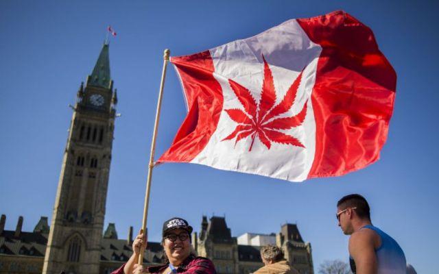 Canadá prepara histórica legalización de la mariguana - mariguana