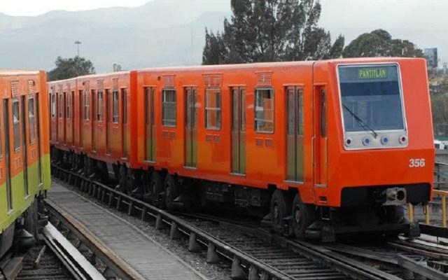 Anuncia Metro suspensión de servicio en estaciones de Línea B - Metro de la CDMX. Foto de @MetroCDMX horario