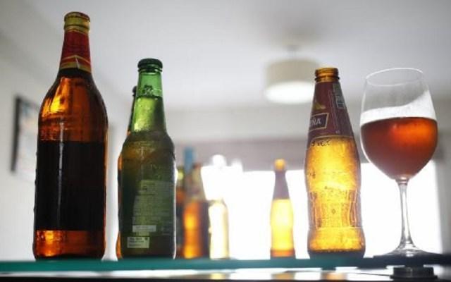 Los países con mayor consumo de alcohol per cápita - Bebidas alcohólicas. Foto de Internet