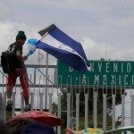Gobierno de AMLO dará visa y trabajo a migrantes centroamericanos