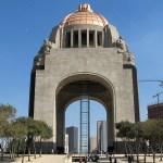 Pista de hielo se moverá al Monumento de la Revolución: Sheinbaum - Foto de Internet