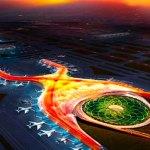 Cancelar construcción del NAIM costaría al menos 100 mil mdp: SCT - NAIM