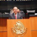 Dejamos un país con gobernabilidad y finanzas sanas: Navarrete Prida - navarrete prida crisis