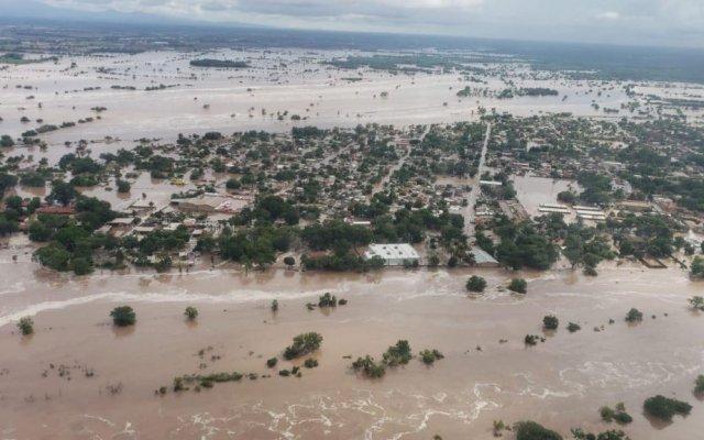 Se necesitan 10 mil mdp para reconstrucción de Nayarit - Foto de @carlosjguizar