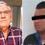 El Sureño, sin relación en secuestro de hija de Nelson Vargas: PGR - Nelson Vargas y 'El Sureño'. Fotos de Milenio y PGR