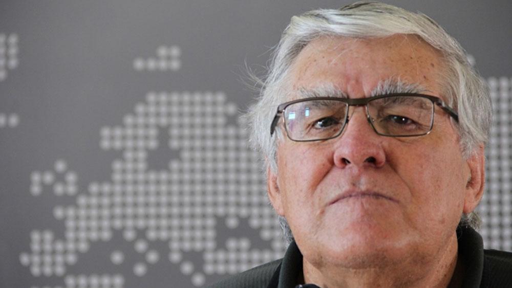 Nelson Vargas lamenta y cuestiona amparo a secuestradores de su hija - Nelson Vargas