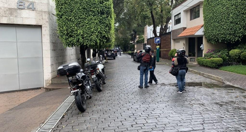 Orden de aprehensión contra implicado en agresión a Norberto Rivera - Detienen a madre del presunto agresor herido de Norberto Rivera