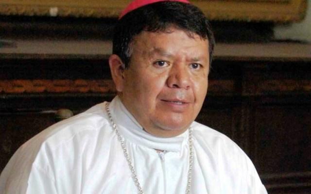 El papa designa al nuevo obispo de Tehuacán - Gonzalo Alonso Calzada Guerrero es el nuevo obispo de tehuacán