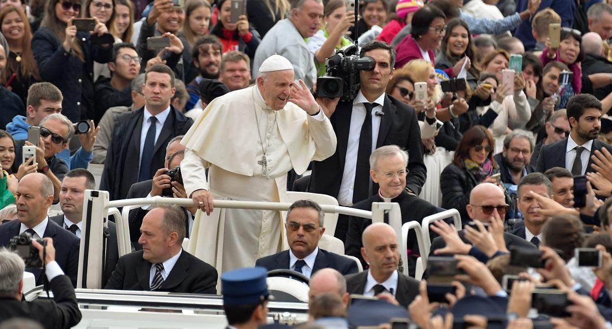 El Papa visitará Marruecos en mar - Mundo