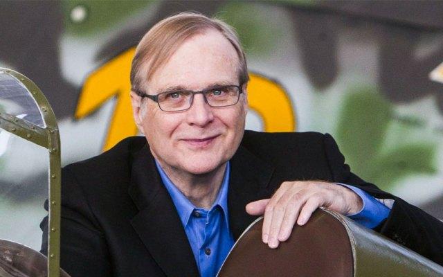 Muere Paul Allen, cofundador de Microsoft - Paul Allen