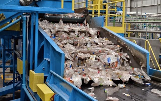 Buscan un 'Mundo sin Residuos' en el marco del Día contra el Cambio Climático - Foto de PetStar