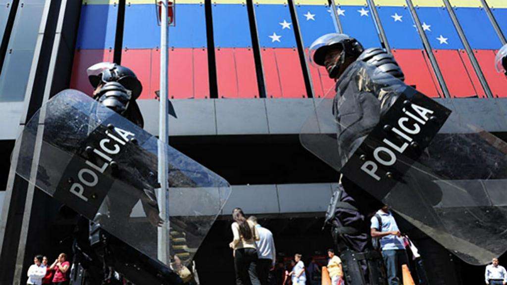 Agregarán a Venezuela a la lista de países patrocinadores del terrorismo