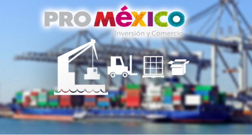 La Coparmex pide reconsiderar la eliminación de ProMéxico y Bancomext - La Coparmex defendió las bondades de ProMéxico y Bancomext