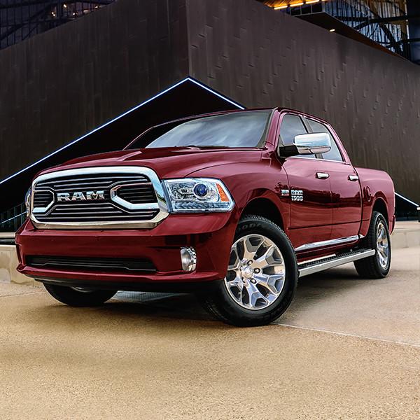 ¿Tienes una RAM Chrysler? Podría tener fallas